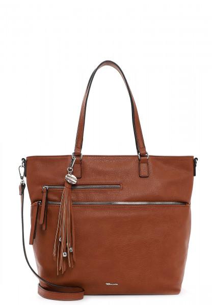 Tamaris Shopper Adele groß Braun 30484700 cognac 700