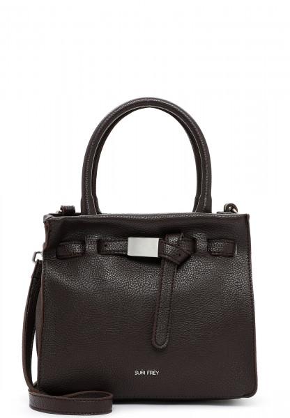 SURI FREY Shopper Sindy klein Braun 12580200 brown 200